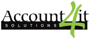 Account4it Logo